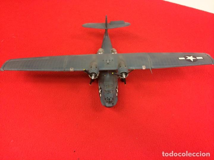 """CONSOLIDATED PBY- 5A """"CATALINA """". USA (Juguetes - Modelismo y Radio Control - Maquetas - Aviones y Helicópteros)"""