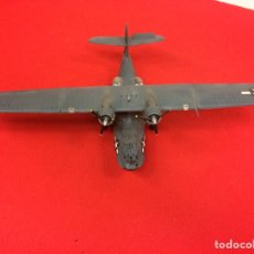 "Maquetas: CONSOLIDATED PBY- 5A ""CATALINA "". USA. Lote 287892908"