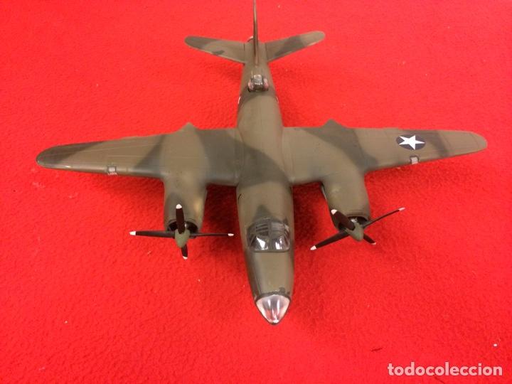 """MARTIN B-26-G """"MARAUDER"""". USA (Juguetes - Modelismo y Radio Control - Maquetas - Aviones y Helicópteros)"""