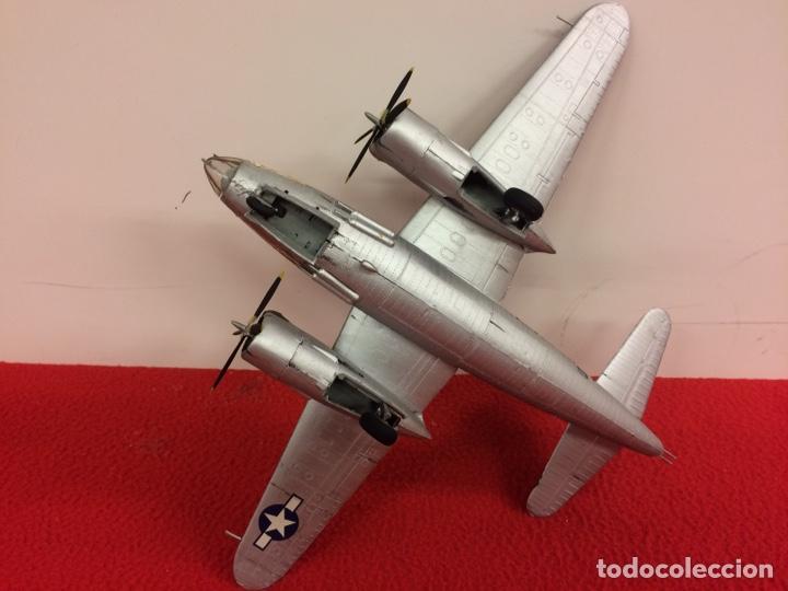 "Maquetas: MARTIN B-26-B. ""Marauder "". USA - Foto 3 - 287894348"