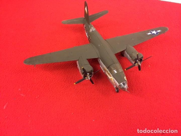 """MARTIN B-26-B. """"MARAUDER """". USA (Juguetes - Modelismo y Radio Control - Maquetas - Aviones y Helicópteros)"""