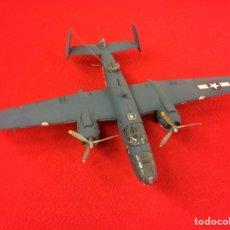 "Maquetas: NORTH AMERICAN B-25-J. ""MITCHELL"". USA. Lote 287897023"