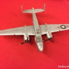 "Maquetas: NORTH AMERICAN B-25-C. ""MITCHELL "".'USA. Lote 287902343"