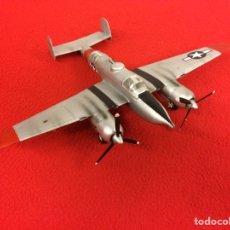 Maquetas: LOCKHEED XP-49. USA. Lote 287910613