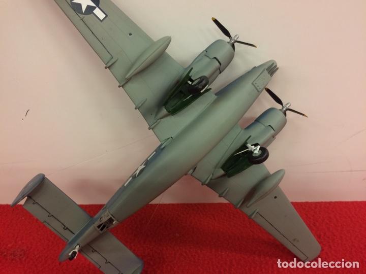 "Maquetas: LOCKHEED PV-2 ""harpoon"". USA - Foto 3 - 287911458"