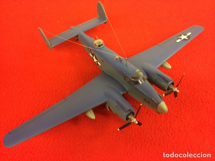 """LOCKHEED PV-2 """"HARPOON"""". USA (Juguetes - Modelismo y Radio Control - Maquetas - Aviones y Helicópteros)"""