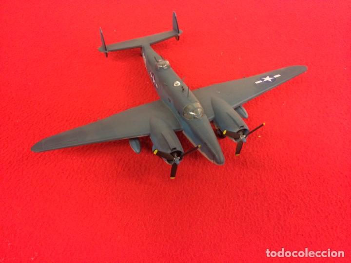 """LOCKHEED PV-1 """"VENTURA"""". USA (Juguetes - Modelismo y Radio Control - Maquetas - Aviones y Helicópteros)"""