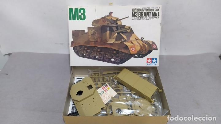 Maquetas: Súper Lote de 13 modelos militares Tamiya 1/35 todos nuevos y sin montar. - Foto 4 - 287912398