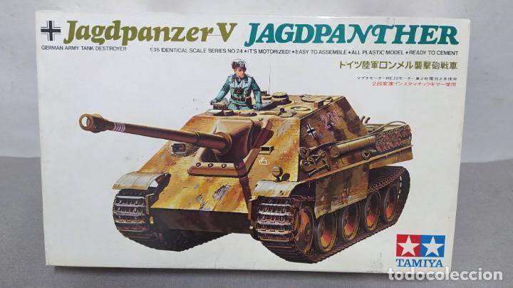 Maquetas: Súper Lote de 13 modelos militares Tamiya 1/35 todos nuevos y sin montar. - Foto 7 - 287912398