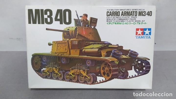 Maquetas: Súper Lote de 13 modelos militares Tamiya 1/35 todos nuevos y sin montar. - Foto 9 - 287912398