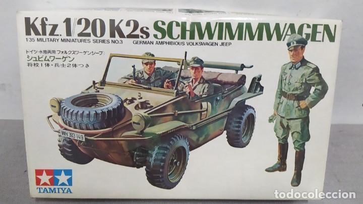 Maquetas: Súper Lote de 13 modelos militares Tamiya 1/35 todos nuevos y sin montar. - Foto 15 - 287912398