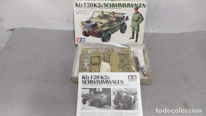 Maquetas: Súper Lote de 13 modelos militares Tamiya 1/35 todos nuevos y sin montar. - Foto 16 - 287912398