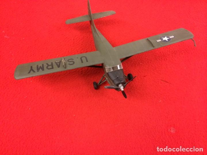 """DE HAVILLAND DHC-3 """"OTTER"""". USA (Juguetes - Modelismo y Radio Control - Maquetas - Aviones y Helicópteros)"""