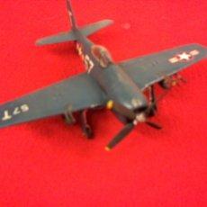 Maquetas: GRUMMAN F8F-2 . USA. Lote 288151408