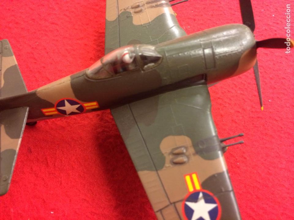 Maquetas: GRUMMAN F8F-1B. USA - Foto 2 - 288151768