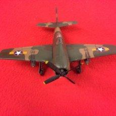 Maquetas: GRUMMAN F8F-1B. USA. Lote 288151768