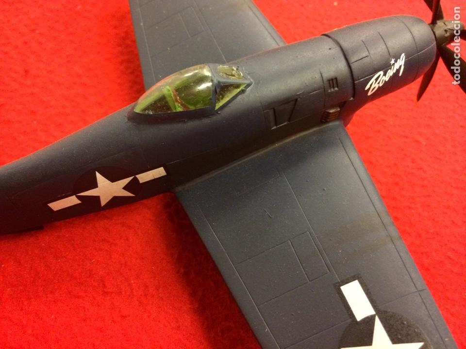 Maquetas: BOEING XF8B. USA - Foto 2 - 288154458