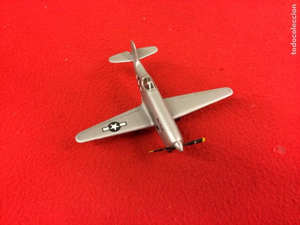 BELL XP-77. USA (Juguetes - Modelismo y Radio Control - Maquetas - Aviones y Helicópteros)