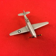 Maquetas: BELL XP-77. USA. Lote 288154743