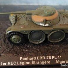 Maquetas: EBR-75 F-11. METAL ALTAYA ESCALA 1/72. Lote 288339823