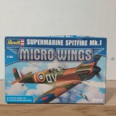 Macchiette: SUPERMARINE SPITFIRE MK.I. Lote 288489928