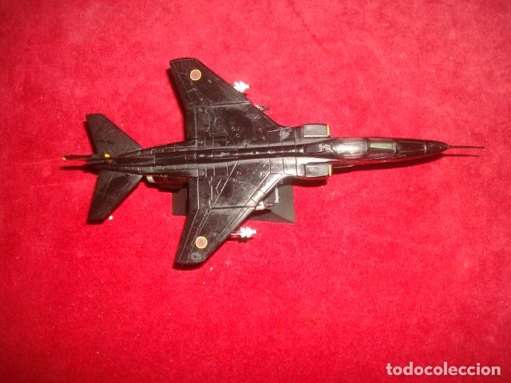 Maquetas: sepecat jaguar gr mk1/a uk/france - Foto 4 - 288551998