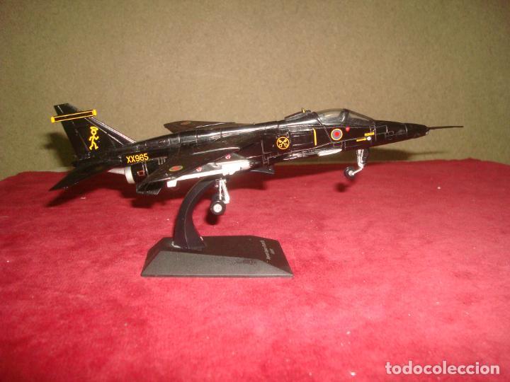 Maquetas: sepecat jaguar gr mk1/a uk/france - Foto 6 - 288551998