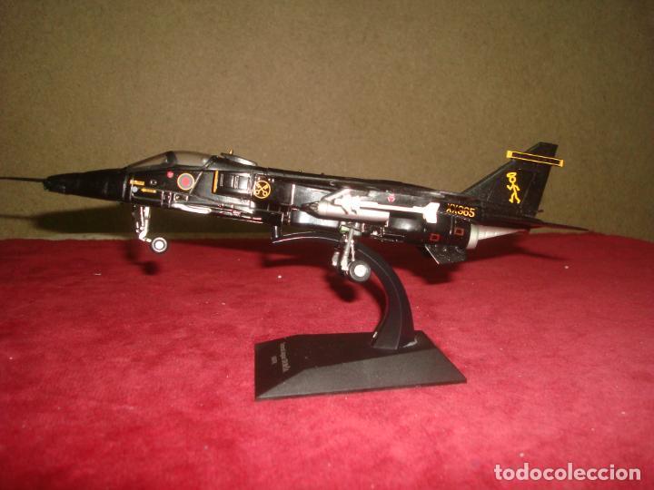 SEPECAT JAGUAR GR MK1/A UK/FRANCE (Juguetes - Modelismo y Radio Control - Maquetas - Aviones y Helicópteros)
