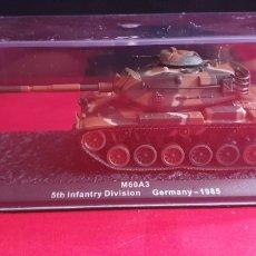 Maquetas: TANQUE M 70 A 3 GERMANY 1985. Lote 288667218
