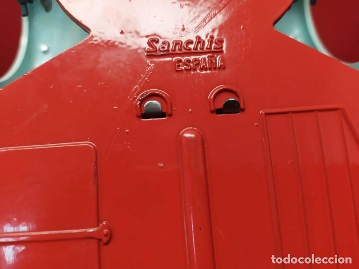 Maquetas: coche porsche carreras 6 sanchis años 70 - Foto 8 - 289213178