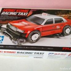 Maquetas: TAMIYA, HONG KONG RACING TAXI. Lote 289353818