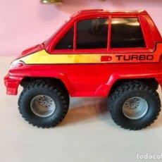 Maquetas: TAMIYA. HONDA CITY TURBO MINI 4WD. Lote 289353993