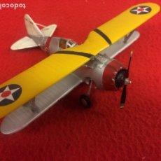 Maquetas: GRUMMAN F3F-1. USA. Lote 290688343