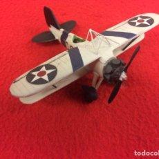 Maquetas: CURTISS F-9C. USA. Lote 290689043