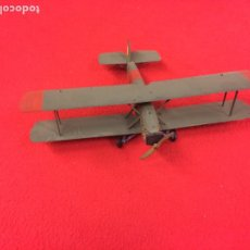 Maquetas: DOUGLAS DT-2. USA. Lote 290691093
