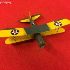 Maquetas: CURTISS A-3B. USA. Lote 290691453