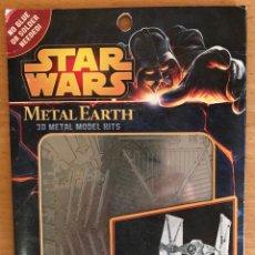 Maquetas: STAR WARS. Lote 293716423