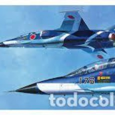 Maquetas: HASEGAWA - BLUE IMPULSE T-2 1/72 C5 00335. Lote 294035843