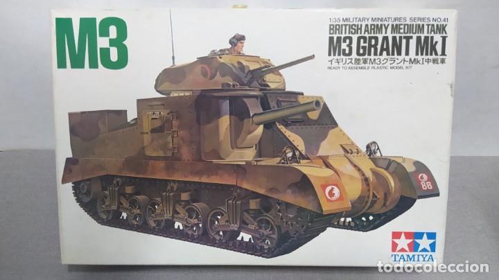 Maquetas: Súper Lote de 13 modelos militares Tamiya 1/35 todos nuevos y sin montar. - Foto 17 - 287912398