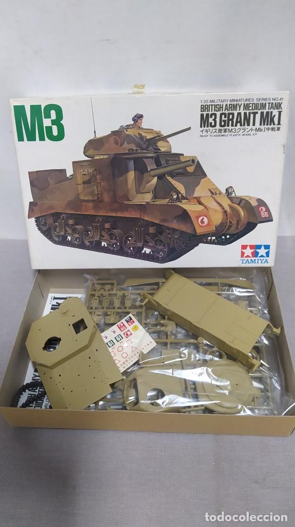 Maquetas: Súper Lote de 13 modelos militares Tamiya 1/35 todos nuevos y sin montar. - Foto 18 - 287912398