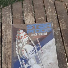 Maquetas: STAR PROBE SPACE SHUTTLE REF-1147 DE LINDBERG/NUEVO. Lote 295589703