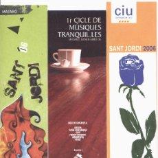 Coleccionismo Marcapáginas: TRES PUNTOS DE LIBRO DIFERENTS. Lote 22775749