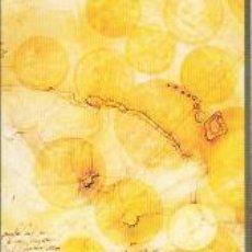 Coleccionismo Marcapáginas: MARCAPAGINAS, EL ANILLO DEL PRINCIPE DE BJARNE REUTER, EDITORIAL SALAMANDRA - 43. Lote 190649022