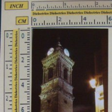 Coleccionismo Marcapáginas: MARCAPÁGINAS DE TURISMO: CASCO MEDIEVAL DE VITORIA - GASTEIZ.. PERFECTO. . Lote 7841390