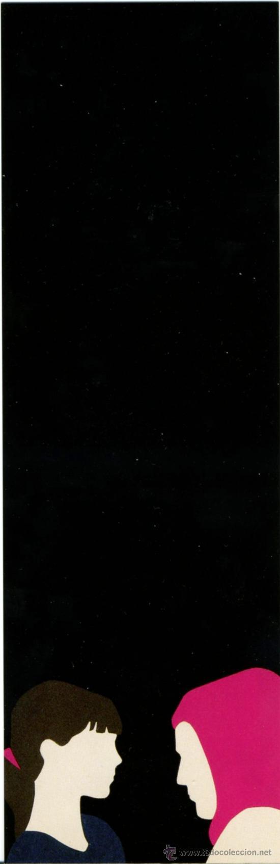 MARCAPÁGINAS – EDITORIAL. SALAMANDRA Nº 188 (Coleccionismo - Marcapáginas)