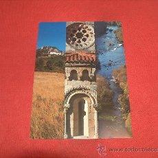 Coleccionismo Marcapáginas: TERRAS DE ULLA E TAMBRE, GALIZA.. Lote 216829562