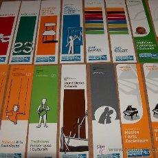 Coleccionismo Marcapáginas: SARC, VALENCIA, 2008.. Lote 30412395
