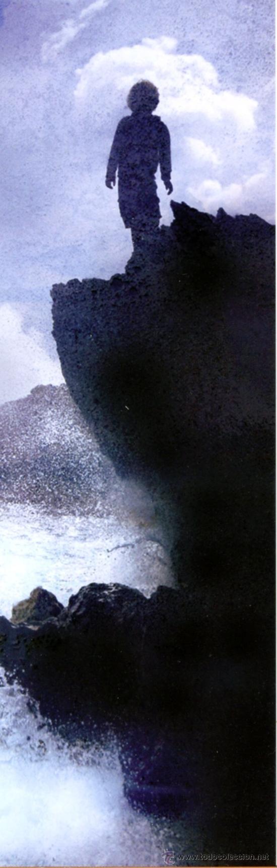 MARCAPÁGINAS – EDITORIAL SALAMANDRA Nº 196 (Coleccionismo - Marcapáginas)