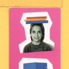 Coleccionismo Marcapáginas: MARCAPÁGINAS DE AÑO DEL LIBRO I LA LECTURA AÑO 2005 BARCELONA. Lote 32066220