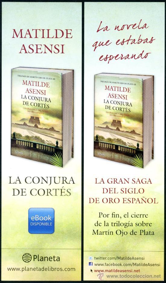 MARCAPÁGINAS EDITORIAL PLANETA (Coleccionismo - Marcapáginas)